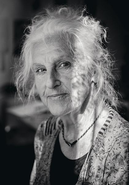 Johanna Wulff